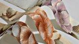 3D Non-Woven luxueux Papier peint décoratif