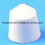 Pied fait sur commande en caoutchouc de silicium d'OEM