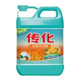 Le gingembre détergent liquide pour lave-vaisselle, des produits chimiques ménagers