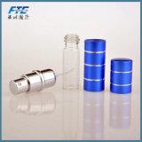 Bouteille de parfum réutilisable portative de la bouteille de parfum de véhicule mini 10ml