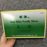 Mini-Moxa Stick para os cuidados de saúde