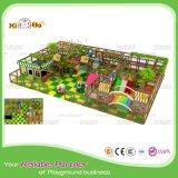 가장 새로운 디자인 아이들 정원 실행 장비