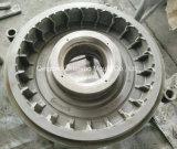 2.50-15 الصين صلبة رافعة شوكيّة إطار العجلة قارب صناعيّة صلبة إطار [موولد]