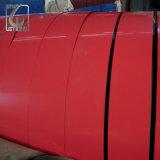 PPGI enduit de couleur en acier peint à la réglette de fente de la bobine