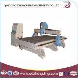 Mj1325 목제 문 CNC 조각 기계