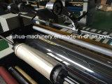Machine feuilletante de film hydraulique manuel