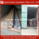 St52 / Q345b высокой прочности малой легированной конструкционной стали L под углом