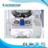 Tienda en línea China EQUIPO MEDICO NUEVO Venta caliente para uso médico Anethesia Máquina con regulador de oxígeno S6100A