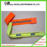 Pulseras reflectoras personalizadas promocionales de la palmada del logotipo (EP-W58406)