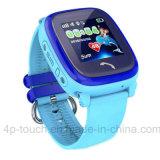 IP67 waterdicht GPS van Jonge geitjes Horloge met Bidirectionele Mededeling (D25)