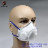 N95 N99 Pm2.5の二重弁Tohooが付いている反霞および塵マスク