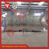 High Quality Hot Air Belt Drying Machine clouded