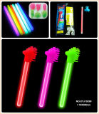 Novo produto 8 '' Glow Toys for Children's Day, Christmas, Halloween