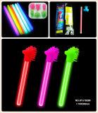 Nouveau produit 8'' Glow des jouets pour enfants's Day, Christmas, l'Halloween