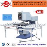 Máquinas para fazer os furos de vidro Máquina de perfuração