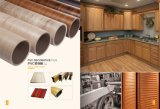 Película decorativa de PVC com normas ambientais de Rosh/Chegar/Ca Prop65/PT71