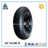 4.00-8 GummiPneumatic Wheel für Wheelbarrow Wb6400