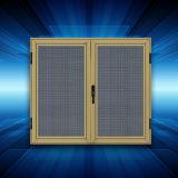 Tela de janela de plástico para protetores de porches com ISO9001