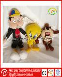 Proveedor de equipos originales para la muñeca de juguete de peluche despreciable Monster