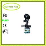 Câmera do carro, câmera impermeável do carro da segurança da visão noturna de 12V HD