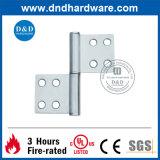 Tür-Zubehör-Tür-Scharnier mit UL bescheinigt (DDSS071)