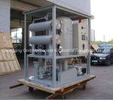 Zjb-Tipo macchina di filtrazione del petrolio del trasformatore di alta efficienza