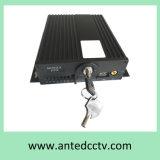 Bewegliches DVR für Autos, Taxis, Busse, Flotten, Fahrzeuge, LKWas