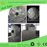 45%-50% Déchets d'usine de pyrolyse des pneus de Zhongli Jiaozuo