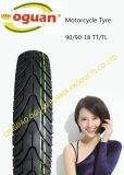 卸し売りオートバイの部品またはアクセサリのオートバイのタイヤ(300-17)
