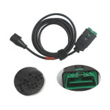 Câble diagnostique automatique pour Lexia-3 Citroen/pour Peugeot
