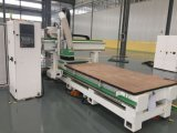 Tipo linear ferramenta da maquinaria de Woodworking do ATC