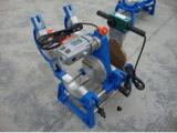 Стыковая машина сварочного аппарата машины сплавливания приклада сварочного аппарата трубы