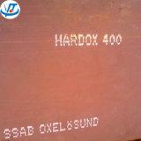 고품질 20mm 강철 플레이트 Hardoxx 500 Ar500