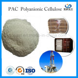 Van PAC rv (Cellulose Polyanionic) API de Rang