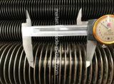 高いFrenqucyの溶接のひれの管のための最も低い提供