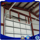Prefab светлые стальные структуры для гаража автомобиля навеса