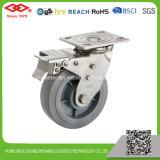 8 de Wartel die van het Roestvrij staal van de duim Op zwaar werk berekende RubberGietmachine (P704-34FF200X50S) sluiten