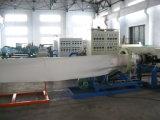 Hoch entwickelte aufbereitende EPE Schaumgummi-Blatt-Strangpresßling-Maschinen-Zeile