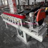 Aluminiumstützblech-Platte walzen die Formung der Maschine für Anschlagtafel kalt