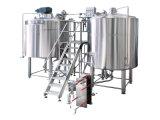 販売のためのULが付いている10bbl高品質ビール醸造装置