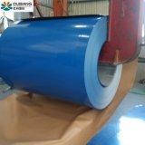 ASTM A755 PPGI Prepainted bobinas de acero recubierto de color