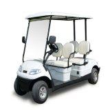 4 Seater Electric Powered Sightseeing Auto zum Verkauf