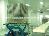 Autoclave industriel de bain d'eau pour la bouteille/le tube et liquide en plastique