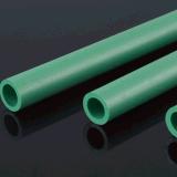 Tubo di PPR diplomato Ce superiore per la riga del tubo dell'impianto idraulico dell'acqua calda fredda e