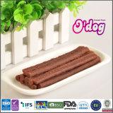 Odog deliciosa carne de cerdo Stick Snacks para perro