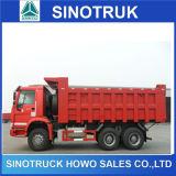Sinotruk HOWO 판매를 위한 광업 덤프 트럭