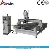 6090, 1325, 1530 Gravure prix d'usine routeur CNC 4 axes de la machine