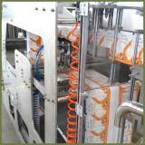 Empaquetadora grande horizontal automática