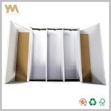 Venda por grosso barato personalizados para as embalagens de papelão ondulado
