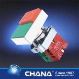 Interruptor pulsador (CB2 y CB4, CB5, AD22, AD16).